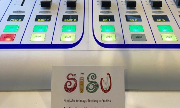 SISU-Radio