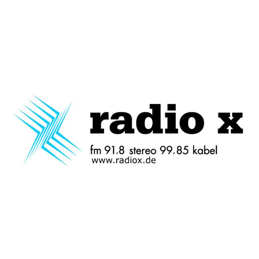 Radio-X-logo
