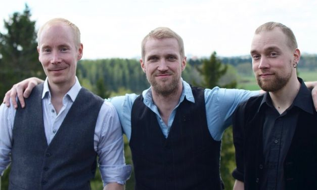 Trio Beoir 25.9.2018 Geisenheim