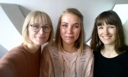 Meeri Niinistön tutkimustuloksia 20.5.2018