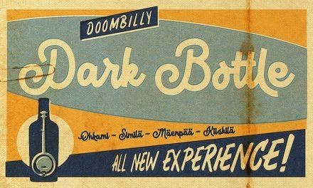 Dark Bottle 2.9.2018 Frankfurt Obsthof und DreiKönigsKeller