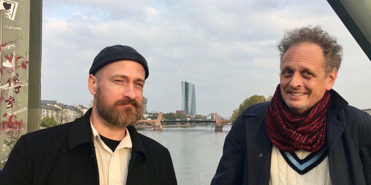 MÄKKELÄ Homeland Tour 11.11.2018