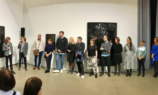 Considering Finland Ausstellung 11.11.2018