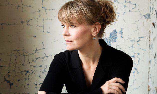 Susanna Mälkki dirigiert 15. & 16. & 17.5.2019 Alte Oper Frankfurt