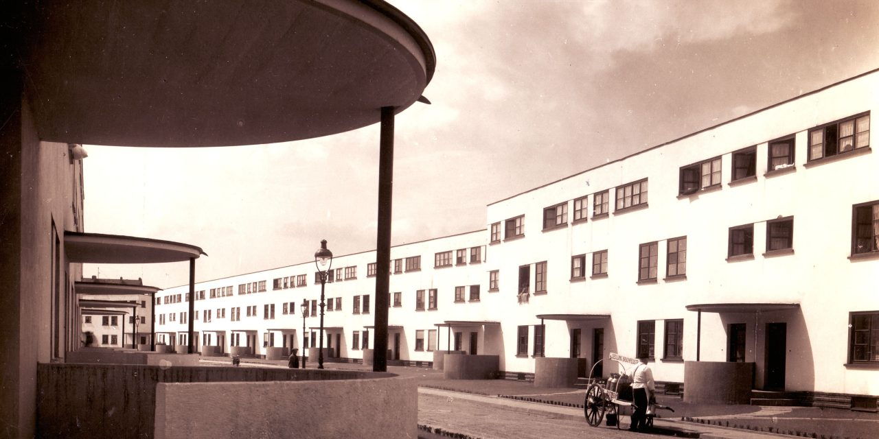 Bauhaus 100 vuotta 17.3.2019