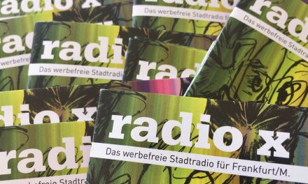 Avoimet ovet – Tag der offenen Tür 16.11.2019 radio x Frankfurt