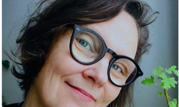 Kirjan kyydissä Eppu Nuotio 19.09.2019 Bensheim