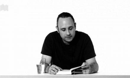 Lesung Jan Costin Wagner 07.11.2019 Frankfurt-Niederrad