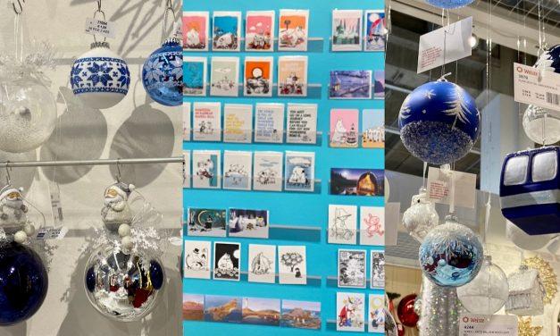 Haastattelut Paperworld ja Christmasworld -messuilta 2020