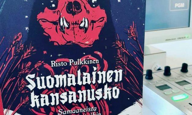 Suomalainen kansanusko 26.04.2020