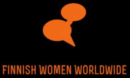 Ulkosuomalaisia naisia verkostoitumassa 7.3.2020 Frankfurt