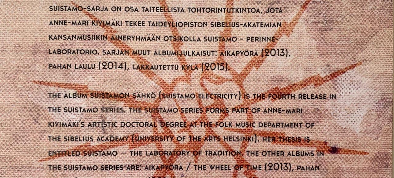 Kankkuspäivästä Karjala 26.7.2020
