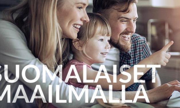 Suomi-Seuran verkkosivut