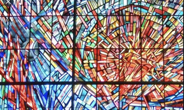 Virtuaalikahvila 24.11.2020 Frankfurtin suomalainen seurakunta