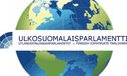 Haastattelussa Inka Kuusela 09.05.2021