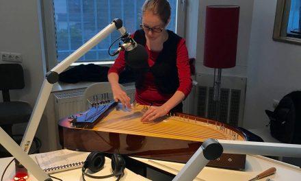 Finnish folk music live 2016