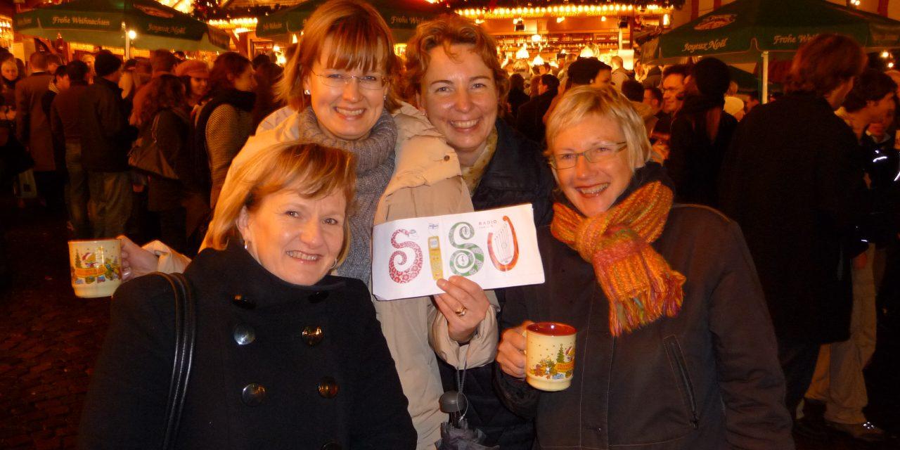 SISUn pikkujoulut 2008