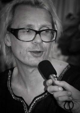 Jimi Tenor in Palmengarten 2011