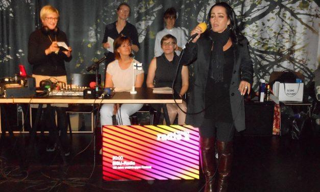 20 Jahre SISU-radio Sondersendung 22.9.2017 saasfee*pavillon