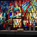 Linkki Frankfurtin suomalaisen seurakunnan tapahtumiin