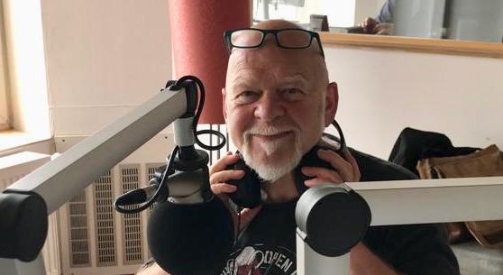 Bernd Gieseking und Finnland 11.07.2021
